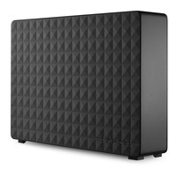 Seagate Expansion 5 To, Noir