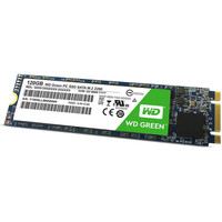 Western Digital WD Green SSD, 120 Go, M.2 (Type 2280)