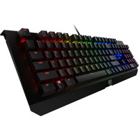 Razer BlackWidow X Chroma (Switch Vert)(AZERTY)