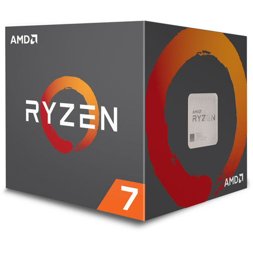 AMD Ryzen 7 1700 (3.0 GHz)