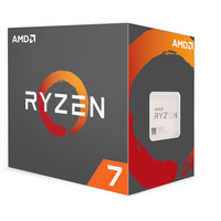Vente flash exceptionnelle sur AMD Ryzen 7 1800X (3.6 GHz)