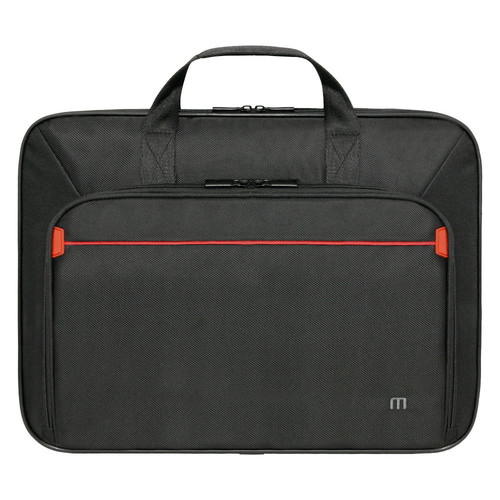 Mobilis Executive 2.1 Briefcase 11-14'' Noir
