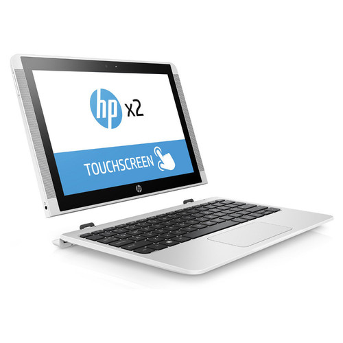 HP x2 (10-P007NF) Silver