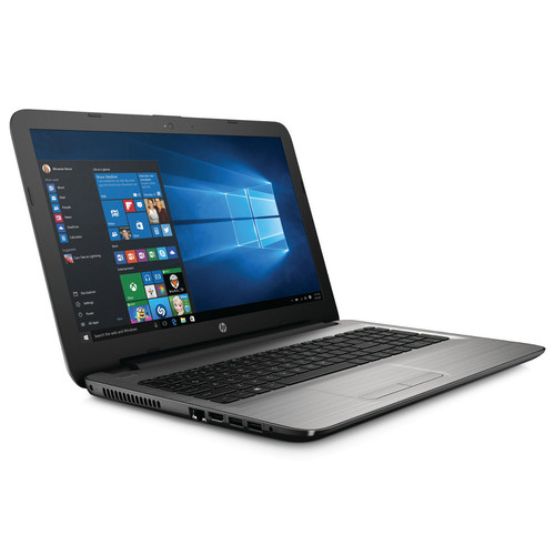HP Notebook 17 (17-X069NF) Gris