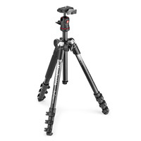 Vente flash exceptionnelle sur Manfrotto Befree Color - Gree