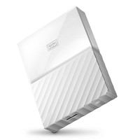 Western Digital My Passport, 1 To, Blanc