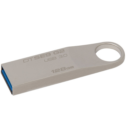 Clé USB 3.0 Kingston DataTraveler SE9 G2, 32 Go, Métal