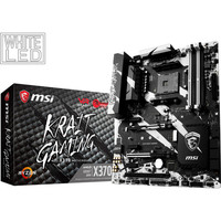 Vente flash exceptionnelle sur MSI X370 KRAIT GAMING