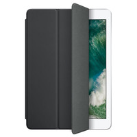 "Apple Smart Cover iPad 9.7"" Gris anthracite"