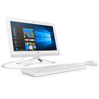 HP All-in-One 20-c015nf