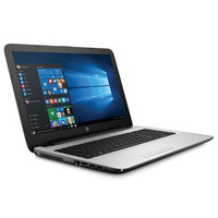 HP Notebook 17 (17-Y068NF) Argent