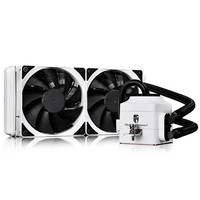 Deepcool Gamer Storm Captain 240 EX, Blanc