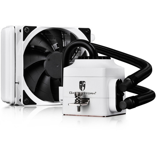 Deepcool Gamer Storm Captain 120 EX, Blanc