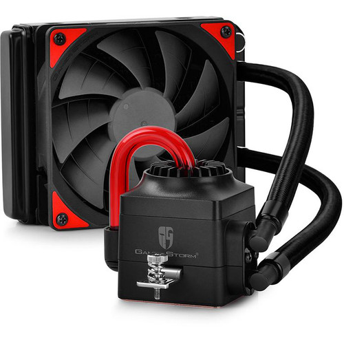 Deepcool Gamer Storm Captain 120 EX, Noir