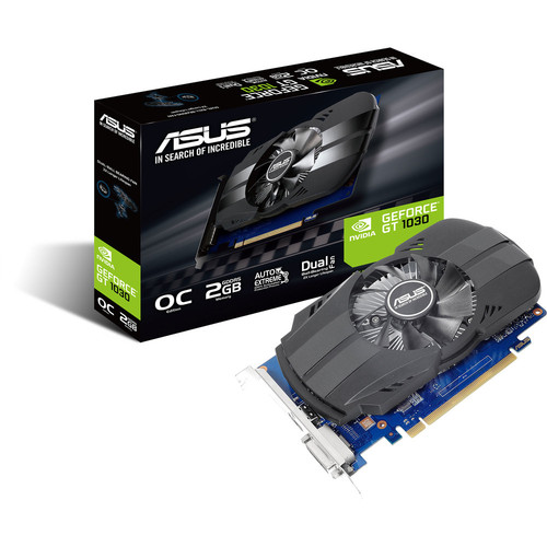 Asus GeForce GT 1030 PH