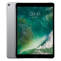 Apple iPad Pro 10.5'' 512 Go 4G Gris sid�ral (2017)