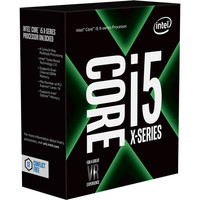 Intel Core i5-7640X (4 GHz)