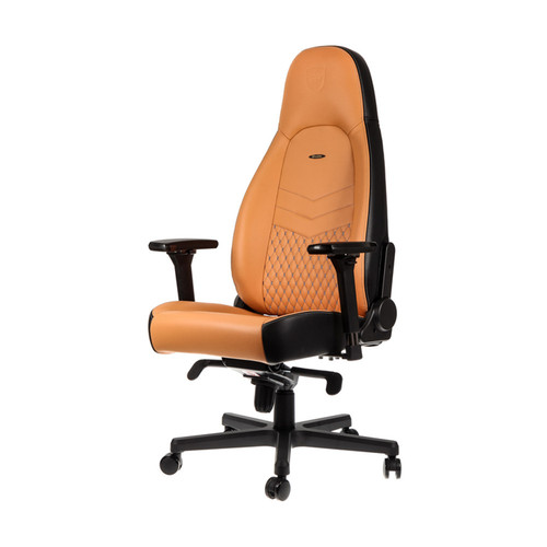 Noblechairs Icon Leather - Cognac
