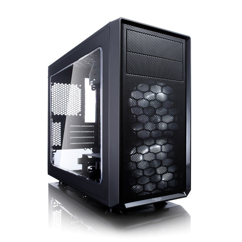 Fractal Design Focus G Mini - Noir (Version fenêtre)
