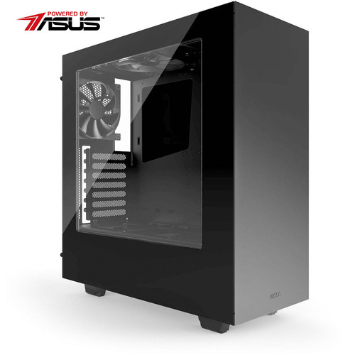 PC Powered by Asus (sans OS)