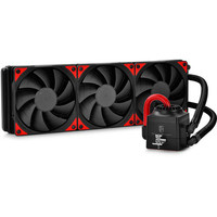 Deepcool Gamer Storm Captain 360 EX, Noir