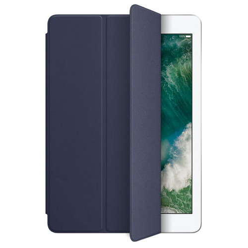 Apple iPad Pro 10.5'' Smart Cover Bleu nuit