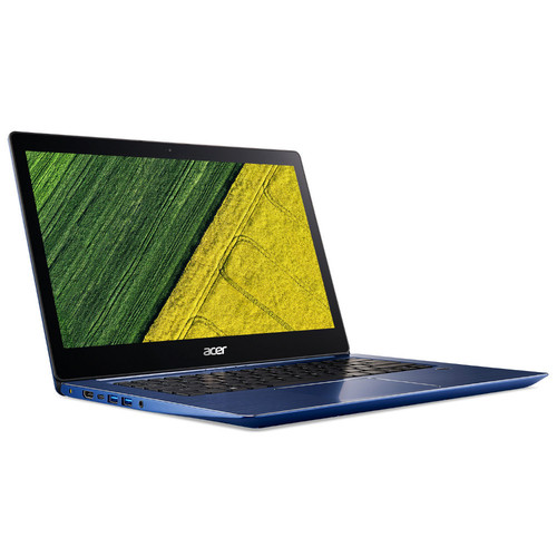 Acer Swift 3 (SF314-52G-55XD) Bleu