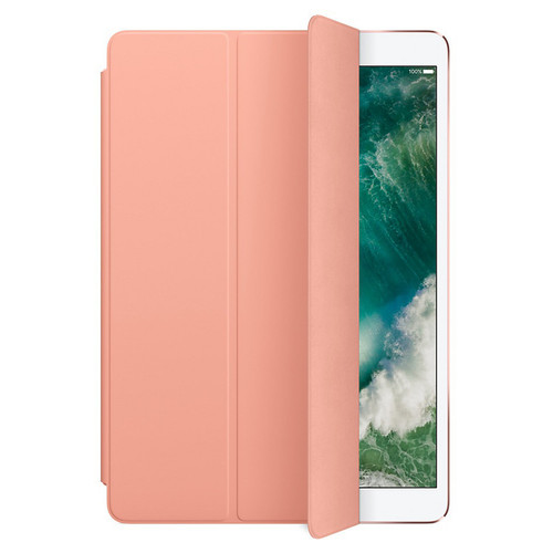 Apple iPad Pro 10.5'' Smart Cover Rose flamant
