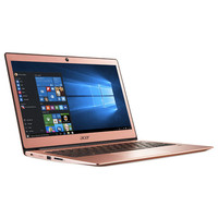 Acer Swift 1 (SF113-31-P1CP) Rose