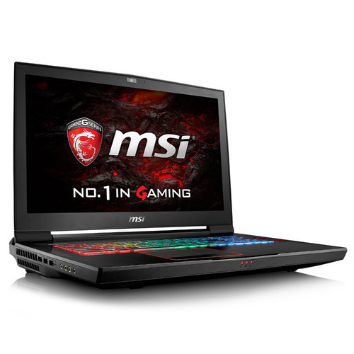 MSI GT73EVR 7RD-829XFR Titan + bundle Fortnite offert !