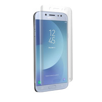 Force Glass Film protection d'�cran pour Galaxy J7 2017 Transparent