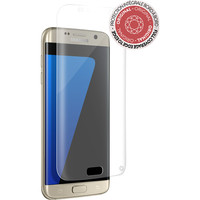 Force Glass Film de protection d'�cran pour Galaxy S7 Transparent
