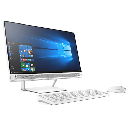 HP Pavilion All-in-One 24-b221nf - Blanc