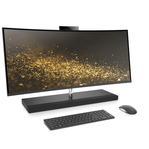 HP Envy Curved All-in-One 34-b006nf