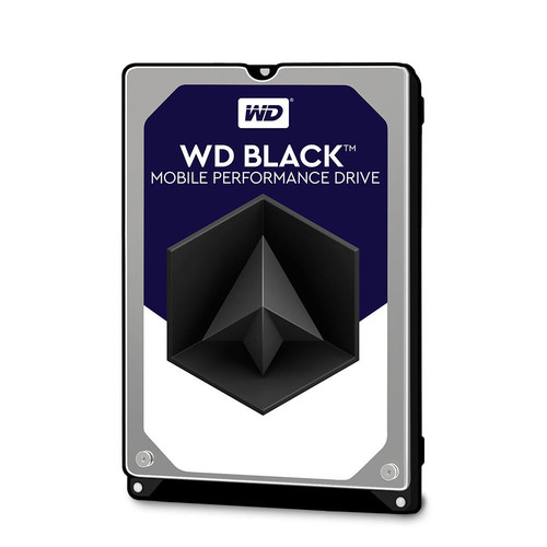 Western Digital WD Black Mobile, 1 To
