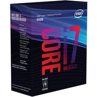 Intel Core i7-8700K (3.7 GHz)