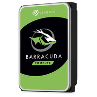 Seagate BarraCuda 4 To