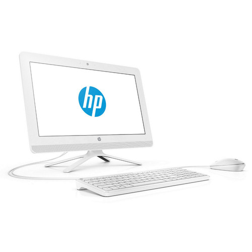 HP All-in-One 22-b016nf Blanc