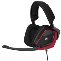 Corsair VOID Pro Surround Premium 7.1, Rouge