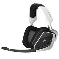 Corsair VOID Pro RGB Wireless 7.1, Blanc