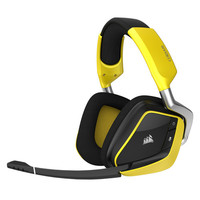 Corsair VOID Pro RGB SE Wireless 7.1, Jaune