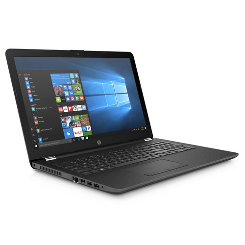 HP Notebook 15 (15-BS016NF) Noir