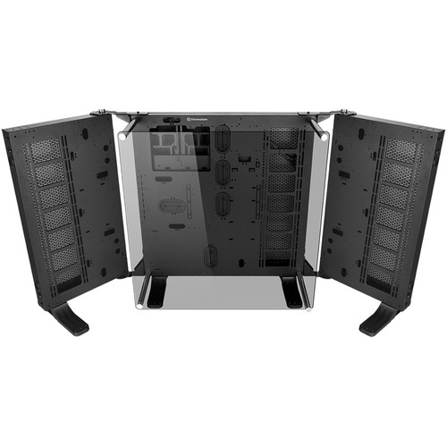 Thermaltake Core P7 Tempered Glass, Noir