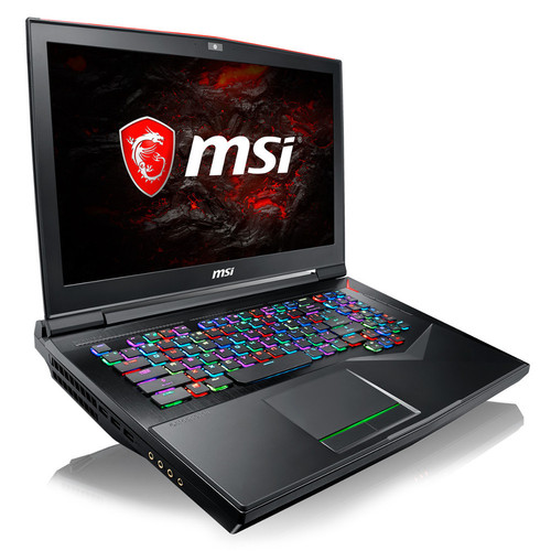 MSI GT75VR 7RE-061FR Titan SLI 4K