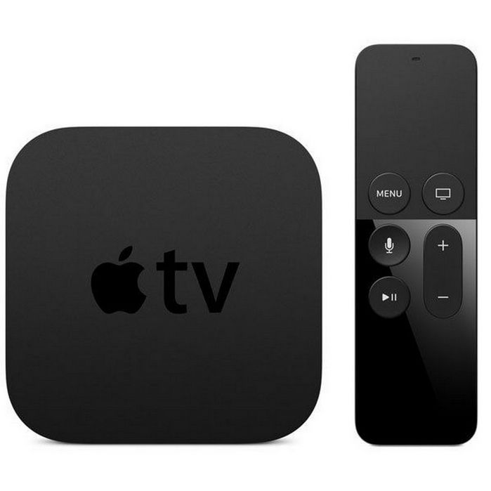 apple tv 4k 64 go achat pas cher avis. Black Bedroom Furniture Sets. Home Design Ideas