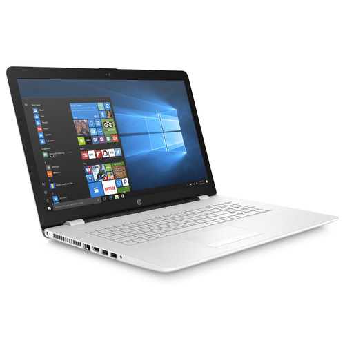 HP Notebook 17 (17-BS019NF) Blanc