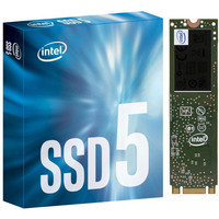 Intel SSD 540s Series, 480 Go, M.2 (Type 2280)