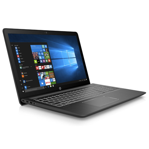 HP Pavilion Power 15 (15-CB001NF)
