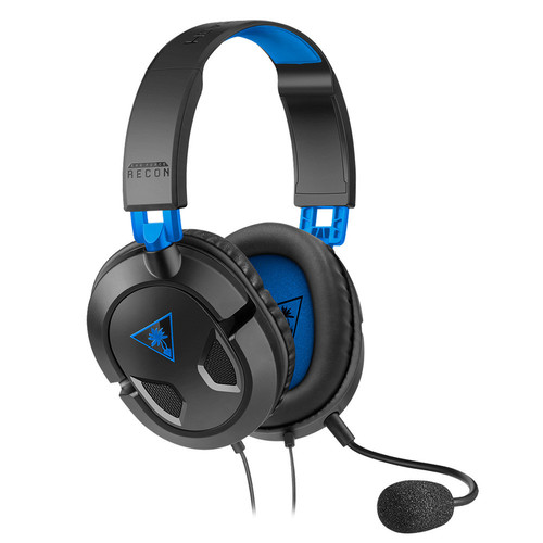 Turtle Beach Recon 50P Noir