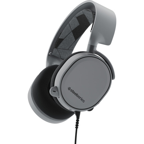 SteelSeries Arctis 3, Gris